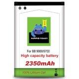 Situs Review Hippo Baterai M S1 Blackberry Bold Onyx 9000 9700 2350Mah Batre Bb