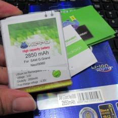 Beli Hippo Baterai Samsung Galaxy Grand Neo I9060 2850Mah Hippo