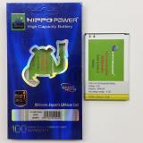 Beli Hippo Baterai Samsung Galaxy Note3 3600Mah Hippo Asli