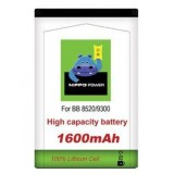 Review Hippo Battery Blackberry Gemini 8520 9300 1600Mah