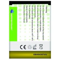 Ulasan Hippo Battery For Lenovo A316I 2000 Mah