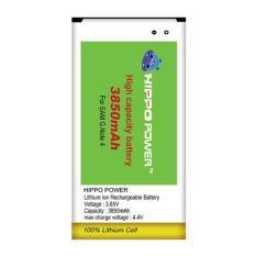 Jual Hippo Battery Samsung Galaxy Note 4 N910 3850Mah Lengkap