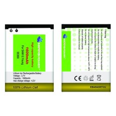 Review Hippo Battery Samsung Young S5360 Di Dki Jakarta