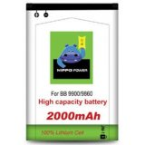 Toko Hippo Blackberry Battery Jm1 2000Mah Terlengkap