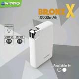 Harga Hippo Power Bank Bronz X 10000 Mah Termahal
