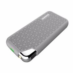 Hippo Power Bank The Real 15000Mah Bronz X Series Grey Diskon Jawa Timur