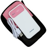 Beli Hippo Powerbank Atlas Mini 7000Mah Pink Online