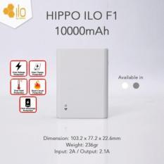 Hippo Powerbank Ilo F1 10000mAh