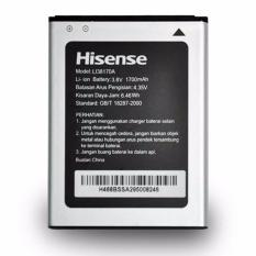 Hisense Original Battery For Andromax E2 Plus Battery / Baterai Original
