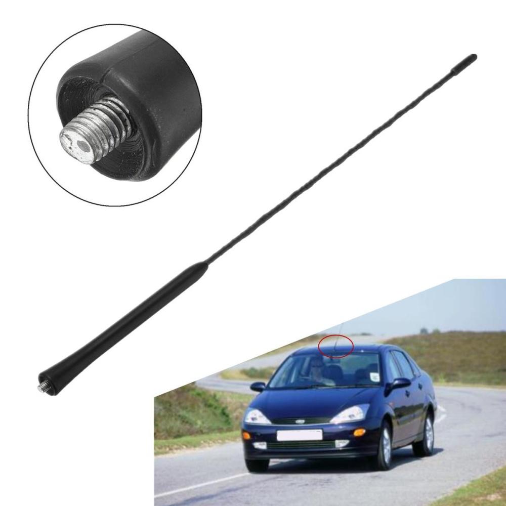 Harga Hitam 16 Scr*W Radio Tv Car Am Antena Fm Udara Untuk Nissan 350Z 370Z Navara Intl Asli