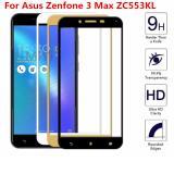 Beli Hmc Asus Zenfone 3 Max 5 5 Zc553Kl 2 5D Full Screen Tempered Glass Lis Black Hmc Murah
