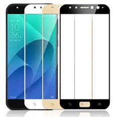 Review Toko Hmc Asus Zenfone 4 Selfie Pro Zd552Kl Tempered Glass 2 5D Full Screen Lis Black Online