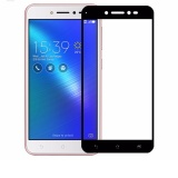 Jual Hmc Asus Zenfone Live Zb501Kl 2 5D Full Screen Tempered Glass Lis Black Satu Set