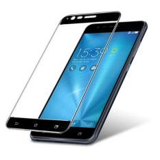 HMC Asus Zenfone Zoom S / ZE553KL Tempered Glass - 2.5D Full Screen - Lis Hitam
