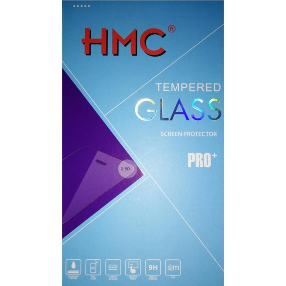 Diskon Hmc Infinix Hot 4 Pro X556 Tempered Glass 2 5D Real Glass Real Tempered Hmc