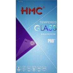 Kualitas Hmc Lenovo K6 Power 5 Tempered Glass 2 5D Real Glass Real Tempered Screen Protector Hmc