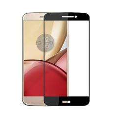 Beli Hmc Motorola Moto M Tx1663 Xt1663 2 5D Full Screen Tempered Glass Lis Hitam Pakai Kartu Kredit