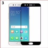 Beli Hmc Oppo F3 5 5 2 5D Full Screen Tempered Glass Lis Black Murah