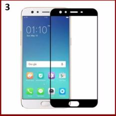 Top 10 Hmc Oppo F3 Plus 2 5D Full Screen Tempered Glass Lis Black Online