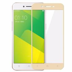 Spesifikasi Hmc Oppo Neo 9 A37 2 5D Full Screen Tempered Glass Lis Gold Dan Harganya