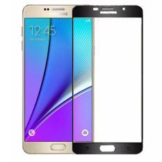 Harga Hmc Samsung Galaxy A3 2016 A310 4 7 Full Screen Tempered Glass Lis Black Origin