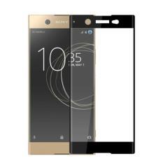 Toko Hmc Sony Xperia Xa1 Ultra 2 5D Full Screen Tempered Glass Lis Black Termurah Di Dki Jakarta