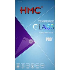 Harga Hmc Vivo V3 5 Tempered Glass 2 5D Real Glass Real Tempered Screen Protector Satu Set