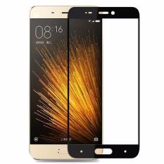 Harga Hmc Xiaomi Mi 5 2 5D Full Screen Tempered Glass Lis Black Murah