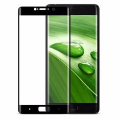 HMC Xiaomi Mi Note 2 - 3D Curved Full Cover Tempered Glass - Black
