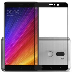 Beli Hmc Xiaomi Redmi Note 4X Snapdragon 2 5D Full Screen Tempered Glass Lis Hitam Hmc Asli