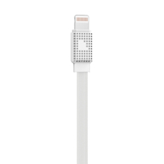 Hoco Kabel Data Dan Charger Premium Quick Cahrger & Data UPL 18 White