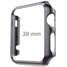 Home · Hoco Defender Series Plating Cover For Apple Watch 42mm Hitam; Page - 4