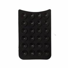 Holder Gurita 24 Tentacle Phone Holder - Hitam