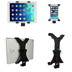 Holder Tablet Untuk Tongsis Tablet 7 Inch - 10 Inch Murah