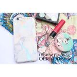 Jual Hologram Marble Case Iphone 6 6S Murah Indonesia