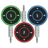 Harga Rumah Mobil Nirkabel Bluetooth 3 5Mm Audio Stereo Musik Mic Receiver Adaptor Warna Acak Intl Baru