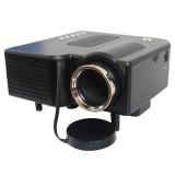 Spesifikasi Home Theater Proyektor Micro Av Led Mini Video Multimedia Player Uc28 Hdmi Dan Harganya
