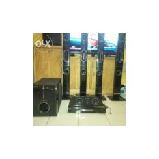 Home Theater Tower POLYTRON PHT-925L
