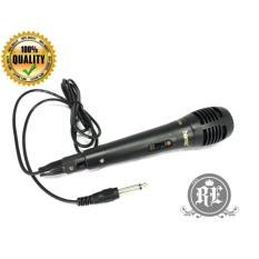 Homic Microphone Karaoke HM-138 Ukuran Mini & Simple