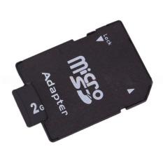 Beli Panas 2 Gb Kapasitas Tinggi Kecepatan Disebut Tf Microsd Kartu Memori 2G With Adaptor Sd Secara Angsuran