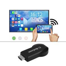 Review Tentang Hot Baru M2 Wireless Hd Wifi Display Receiver Dlna Airplay Miracast Dlna Dongle Hdmi 1080 P Usb Dengan Wi Fi 2 In 1 Kabel Intl