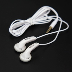 Toko Hot Asli Benjie Di Telinga Earphone Earbud Dynamic Flat Kepala Plug Earbud Hifi Earphone Bass Earbud Untuk Mp3 Player Mobile Phone Dengan Earphone Kotak Intl Termurah Tiongkok
