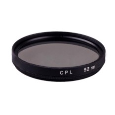 Hot Sale Kamera 52mm CPL Polarizer Filter Lensa untuk Canon Nikon Sony Pentax Sigma Olympus-Intl
