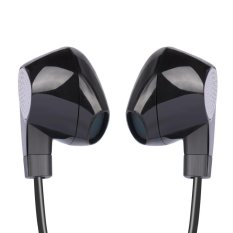 Hot Sale Earphone Im500 Headphones Noise Canceling Headset With Microphone Stereo Earpods For All Mobile Phone Phone Intl Tiongkok