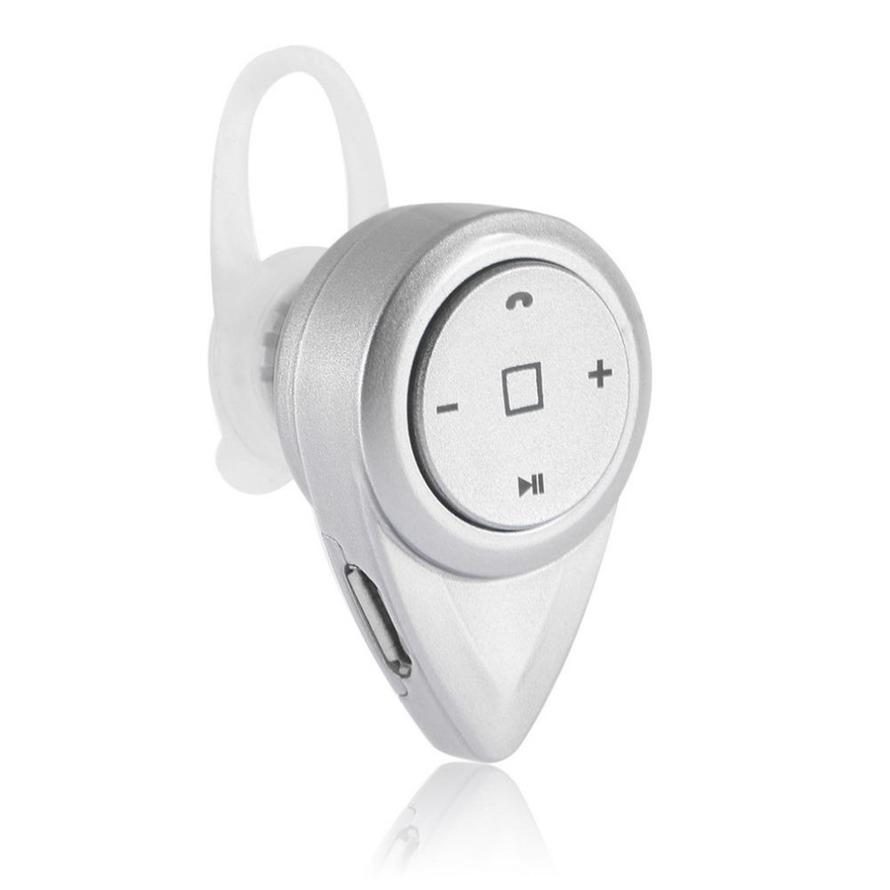 Promo Hot Sale Mini A9 Portable Nirkabel Bluetooth V4 1 Headset Stereo Dua Channel Bebas Genggam Dengan Mikrofon Getaran Earphone Untuk Semua Bluetooth Mobile Phone Silver Intl Oem Terbaru