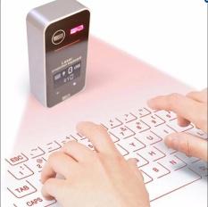 Spesifikasi Hot Selling Laser Proyeksi 580 Nirkabel Keyboard Bluetooth Menghubungkan Keyboard Dan Mouse Intl Oem