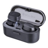 Ulasan Tentang Hot Sky Bs209 Auto Turn On And Pair True Wireless Blutooth Earphones Intl