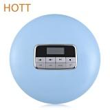Harga Hott Cd511 Cd Player Portable Dengan Stereo Earbud New