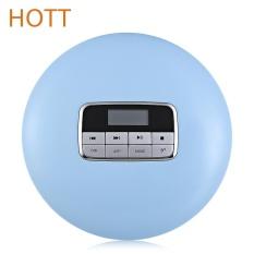 Jual Hott Cd511 Cd Player Portable Dengan Stereo Earbud Di Tiongkok