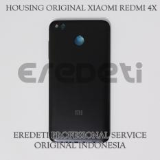 Harga Housing Original Xiaomi Redmi 4X Black Xiaomi Online